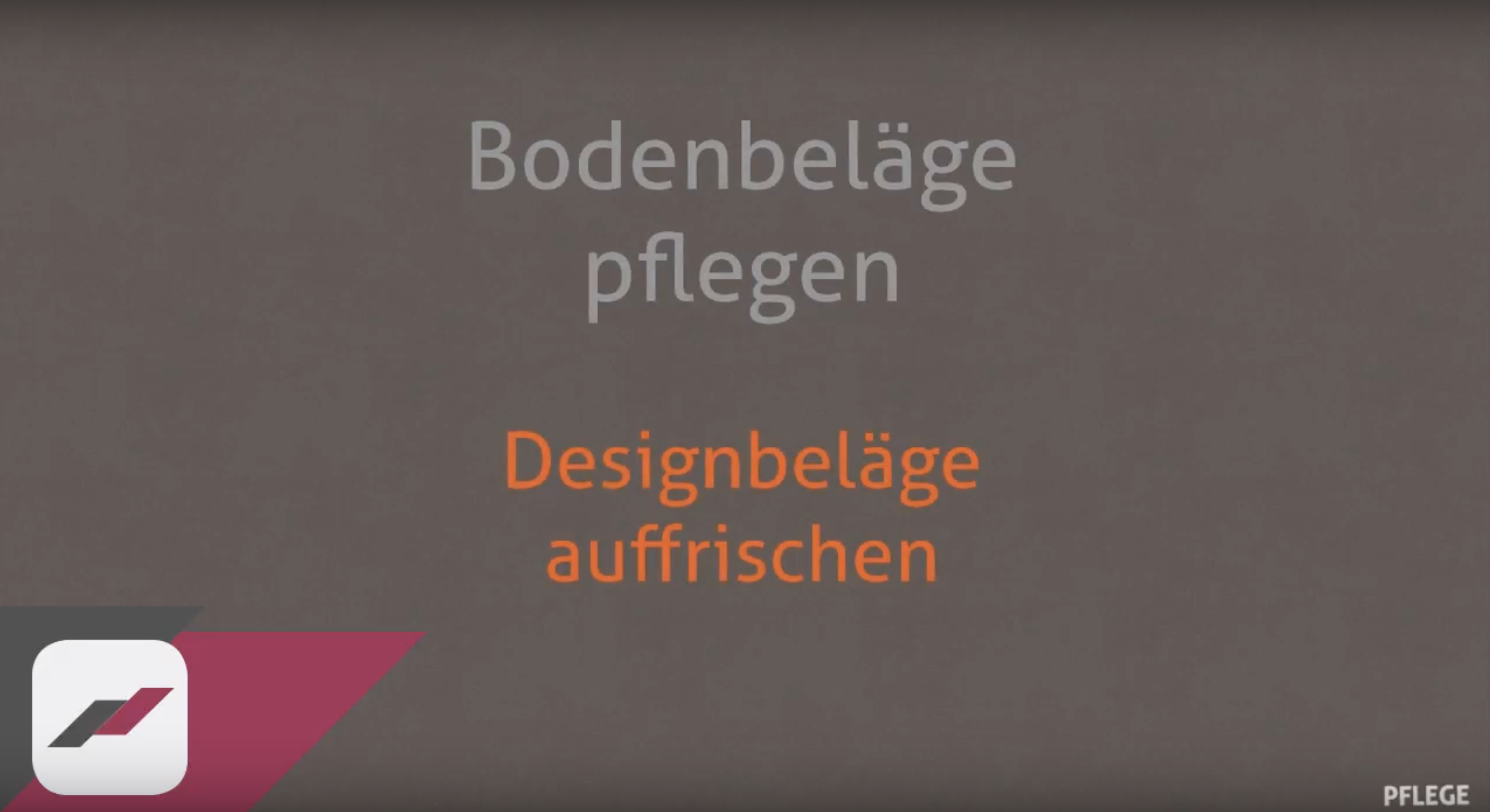 Designbeläge auffrischen | Bodenversand24