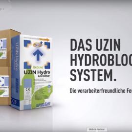 UZIN HydroBlock